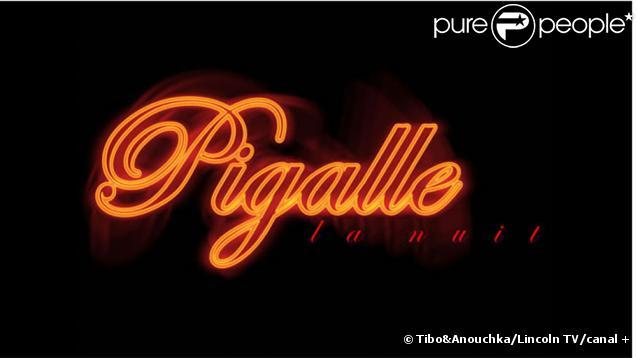 """Capture d'écran de la série """"Pigalle, la nuit"""""""