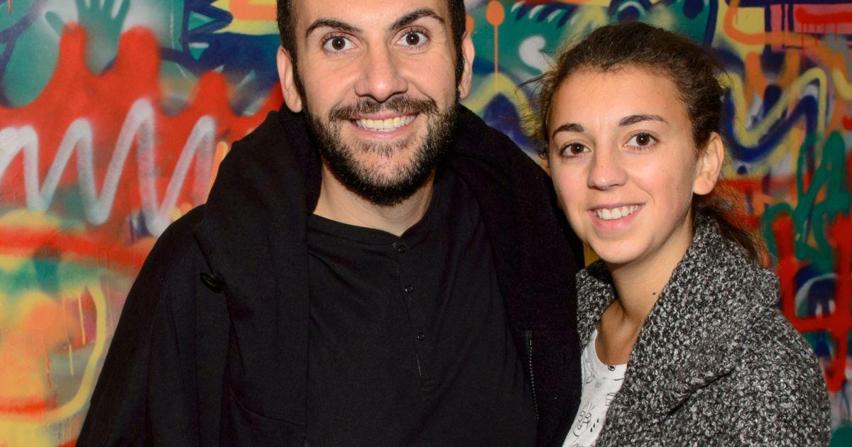 """Laurent Ournac, plus de 10 ans d'écart avec sa femme : """"Elle avait 19 ans à nos débuts, on me charriait…"""""""