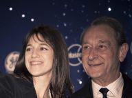 Charlotte Gainsbourg : une magnifique illuminée qui voit la vie... en rose ! (réactualisé)