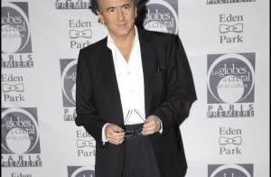 Bernard-Henri Lévy se confie sur son ami Polanski libéré... et continue la polémique avec Luc Besson !