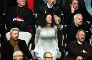 Boris Becker est impuissant devant... les cris de désespoir de sa Lilly très enceinte et sur les nerfs !