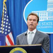 Arnold Schwarzenegger a oublié de payer...ses impôts !