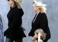 Heidi Klum : la grand-mère, la mère et la fille... les blondes sont de sortie !