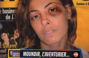 Moundir, l'aventurier de l'amour : Amal, une candidate a été... brutalisée par la prod !