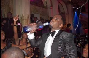 Quand P. Diddy a fêté ses 40 ans à New York : C'était jolies filles, pluie de stars et... d'alcool !
