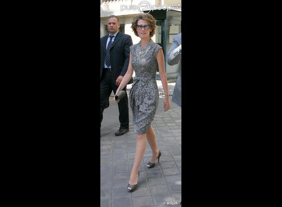 Asma El Assad