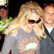 Britney Spears : surprise... en robe de mariée !