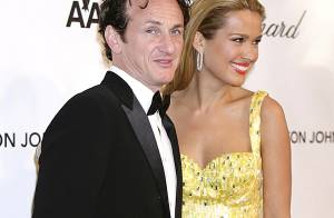 Sean Penn et Petra Nemcova : coup de foudre à Hollywood ?