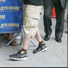 Robin Williams à New York en 2007.