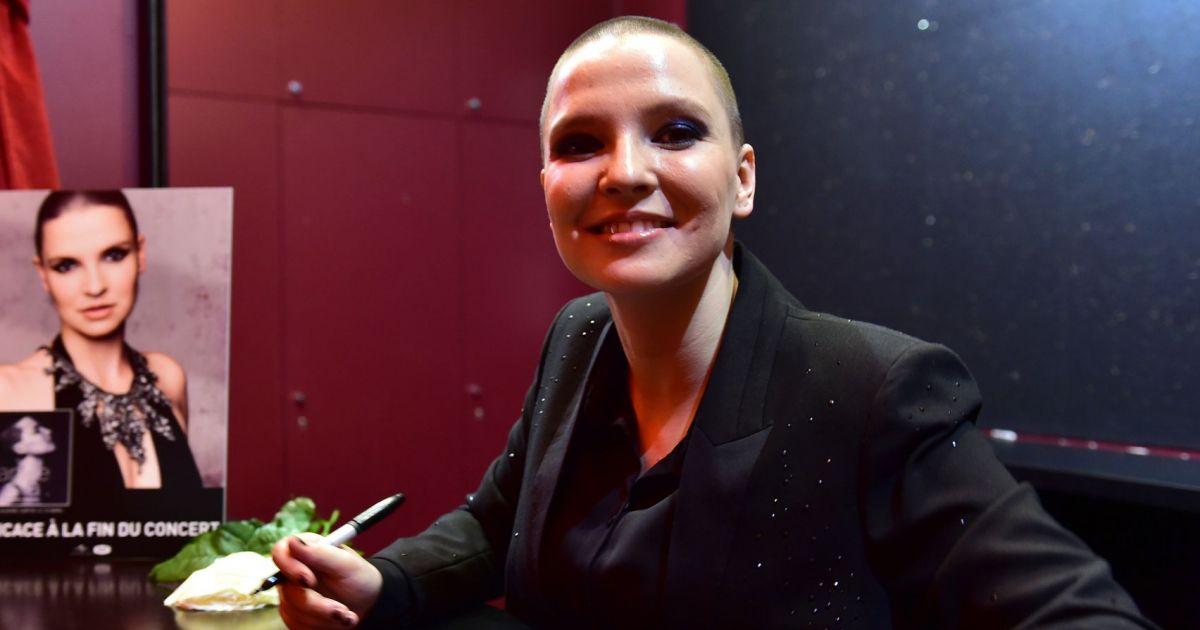 The Voice All Stars 2021 Anne Sila métamorphosée