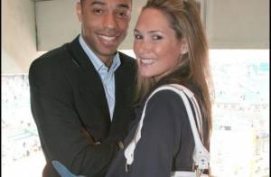La magnifique ex-femme de Thierry Henry revient sur le scandale :