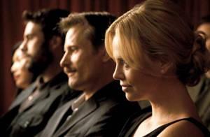 Viggo Mortensen, Charlize Theron, des frissons et des Minimoys... c'est le casting ciné de la semaine !