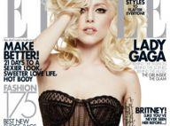 Lady Gaga : Méconnaissable... et splendide, elle se confie  !