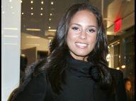 Regardez Alicia Keys donner de la voix avec Jay-Z... lors de son concert événement à New York !