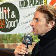 Gwendal Peizerat de retour dans Koh Lanta en interview avec Laurent Argelier