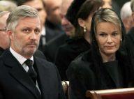 La Belgique en deuil : toute la famille royale réunie aux obsèques du Prince Alexandre...