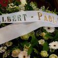 Les obsèques du Prince Alexandre de Belgique