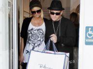 Paris Hilton et Benji Madden : ce n'est plus une rumeur, c'est une liaison...
