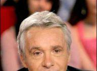 Michel Sardou : Ses parents décédés reposent à présent sous le soleil méditerrannéen...