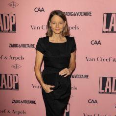 """Jodie Foster - Les personnalités assistent au gala annuel """"L.A Dance Project"""" à Los Angeles, le 16 octobre 2021."""