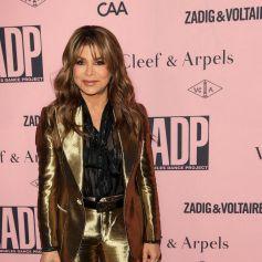 """Paula Abdul - Les personnalités assistent au gala annuel """"L.A Dance Project"""" à Los Angeles, le 16 octobre 2021."""