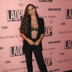 """Sara Sampaio - Les personnalités assistent au gala annuel """"L.A Dance Project"""" à Los Angeles, le 16 octobre 2021."""