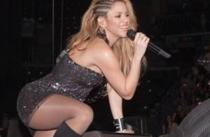 Shakira : Elle a mis la Floride à ses pieds en se dévoilant... et pas qu'un peu !