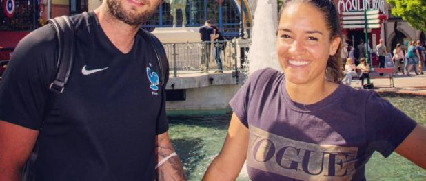 Thomas et Myriam (Koh-Lanta) en couple : enfin l'officialisation, 1 an après leur