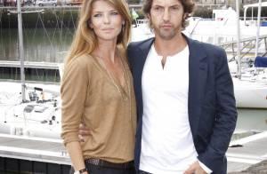 Frédéric Diefenthal et sa femme Gwendoline Hamon : Ça devient
