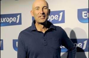 Ecoutez Nicolas Canteloup très en forme... tacler Stéphane Delajoux le chirurgien de Johnny Hallyday ! Enorme !