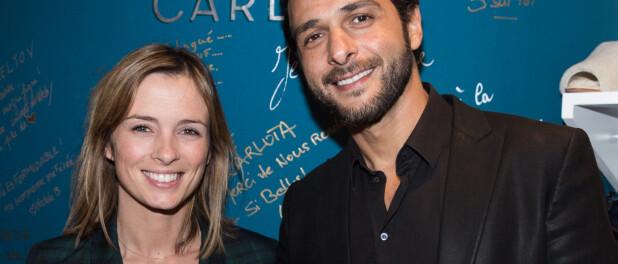 Isabelle Ithurburu et Maxim Nucci : Rare selfie des amoureux pour une date importante