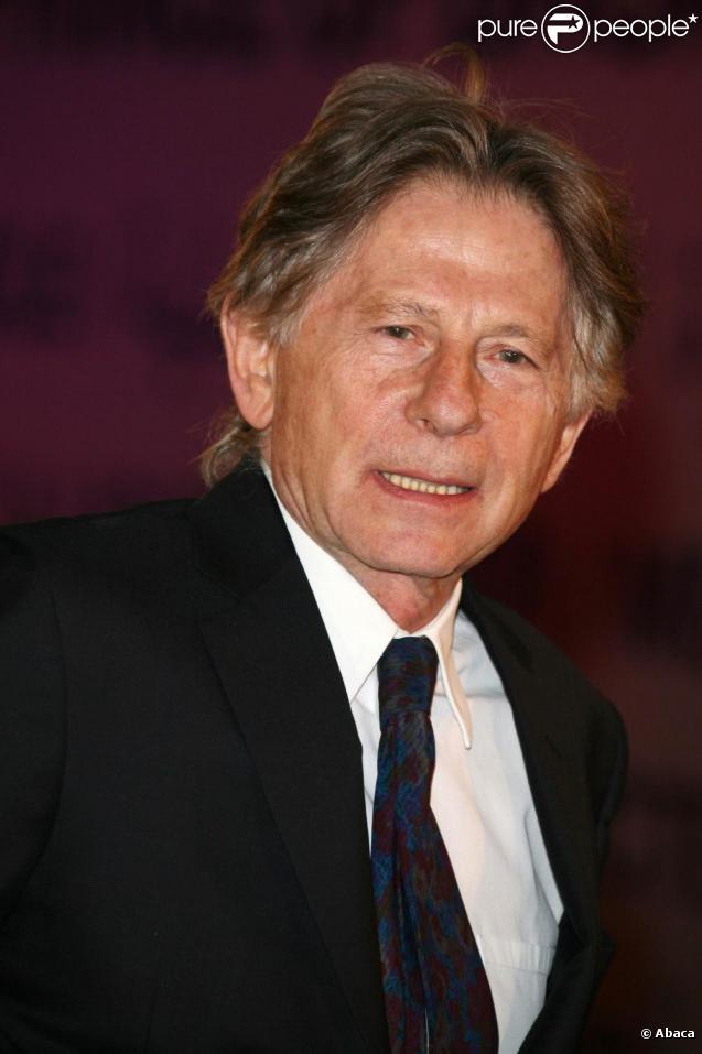Roman Polanski verra son nouveau film  The Ghost Writer  projeté pour la première fois au Festivan international du film de Berlin, en février 2010.