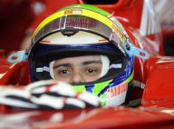 Felipe Massa : Retour dans les baquets en douceur et... en douleurs, pour le miraculé !