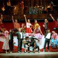 Grease, la comédie musicale à Paris