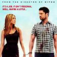 Jennifer Aniston et Gerard Butler dans The Bo, le chasseur de primes (The Bounty Hunter)