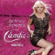 Britney Spears, égérie 2009 de la marque Candie's, sera bientôt remplacée par Lindsay Lohan.
