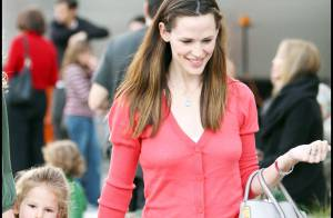 Jennifer Garner : sauvée... par son sac à main !