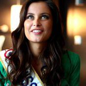 Quand Miss France balance sur une autre Miss... Regardez c'est discret, efficace et bien rigolo !