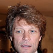 Le fils de Jon Bon Jovi... hospitalisé d'urgence !