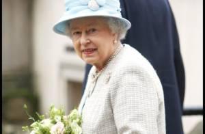 La reine d'Angleterre est une grande fan de Star Trek... et le prouve !
