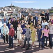 Plus Belle La Vie : Régalez-vous avec le bêtisier 2009 !