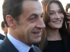 Carla Bruni-Sarkozy : une entrée remarquée sur la scène diplomatique...