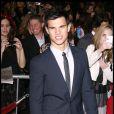 Taylor Lautner, le loup-garou sexy de Twilight