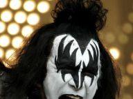 Gene Simmons de Kiss... poursuivi pour agression !