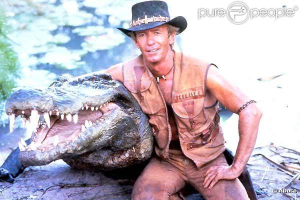 krokodil dandy