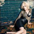 Scarlett Johansson sexy pour Mango