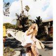 Pamela Anderson pour Vivienne Westwood