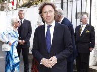 """Stéphane Bern : Regardez-le se lâcher et insulter en direct... Louis Nicollin : """"C'est un gros con"""" !"""