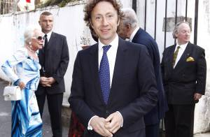 Stéphane Bern : Regardez-le se lâcher et insulter en direct... Louis Nicollin :