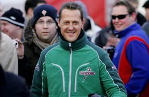 Michael Schumacher : Loin de la polémique sur son salaire mirobolant... il s'éclate ! Et son frère veut l'imiter !